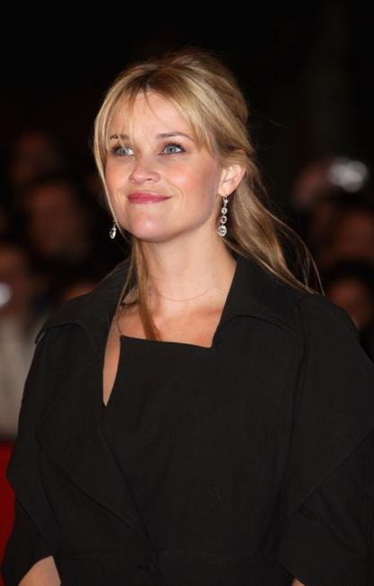 Reese Witherspoon at the premiere of